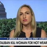 Jessica Donati